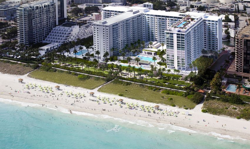 1 Hotel & Homes Miami Beach