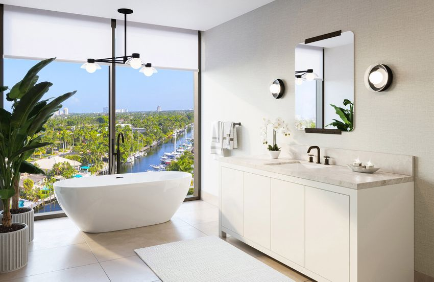 160 Marina Bay Fort Lauderdale