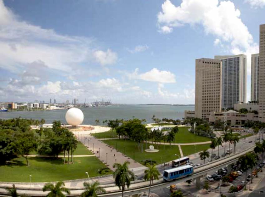 50 Biscayne Miami