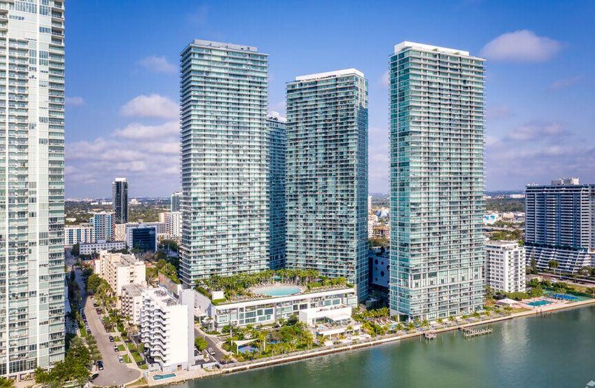 501 FIRST Residences Miami