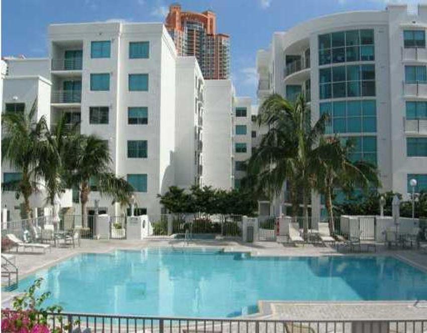 Cosmopolitan Miami Beach