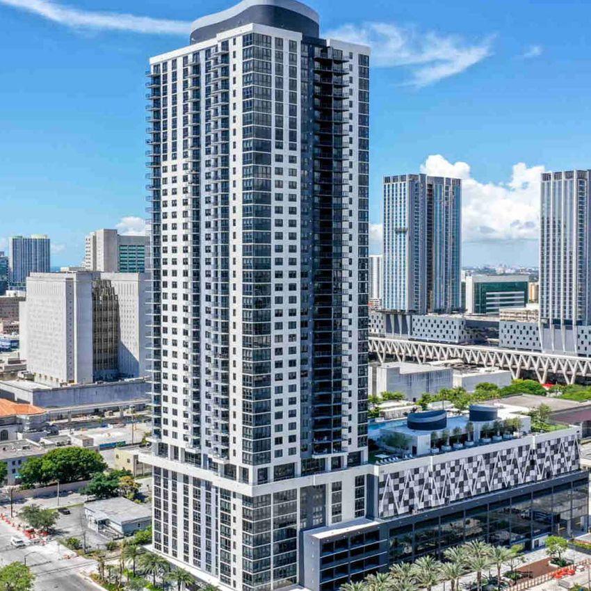 Caoba Miami Worldcenter Wynwood