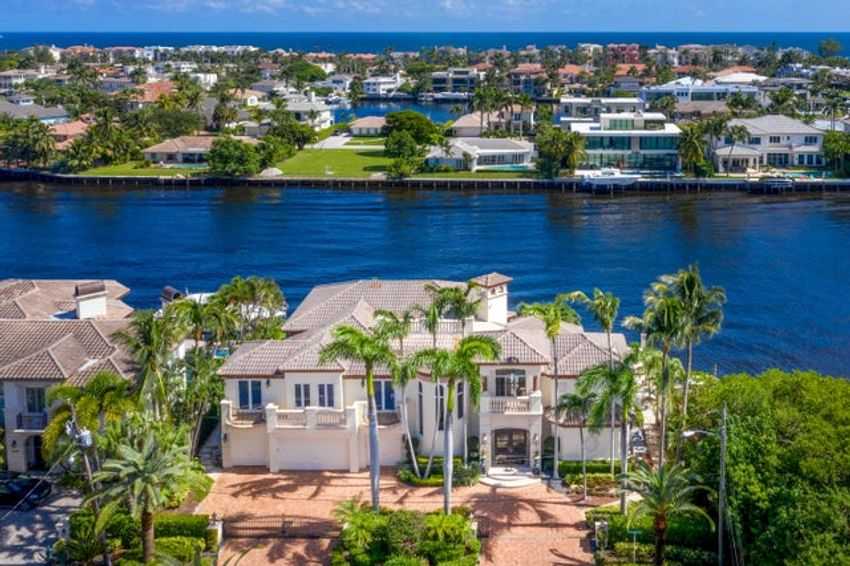 Caribbean Keys Boca Raton