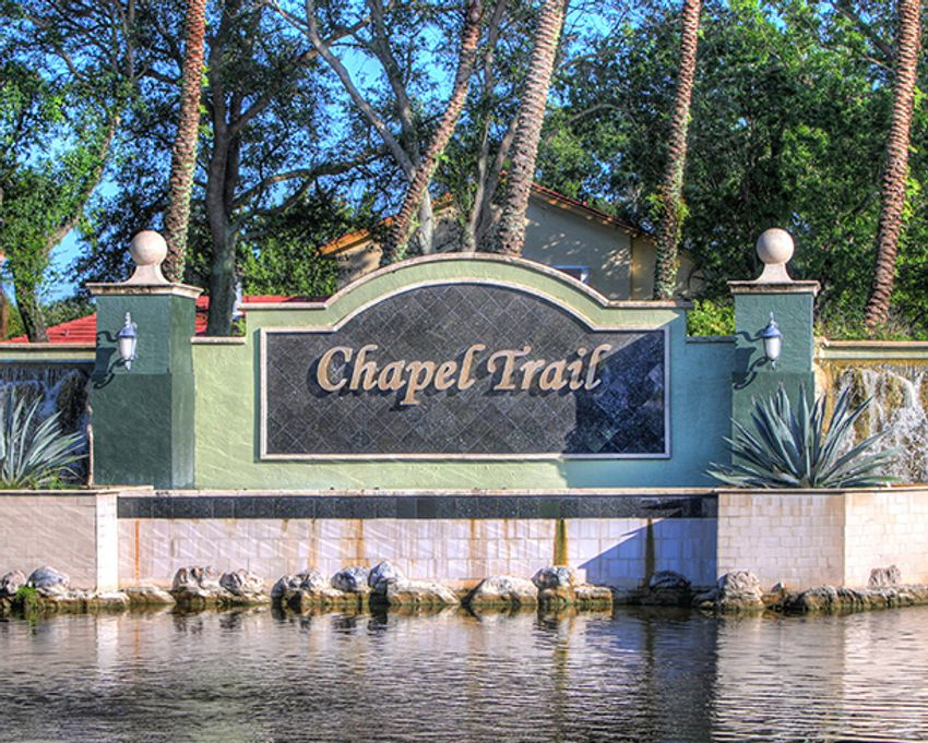 Chapel Trail Ii Pembroke Pines