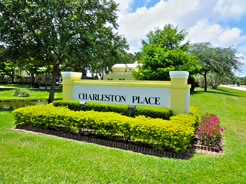 Charleston Place Boca Raton