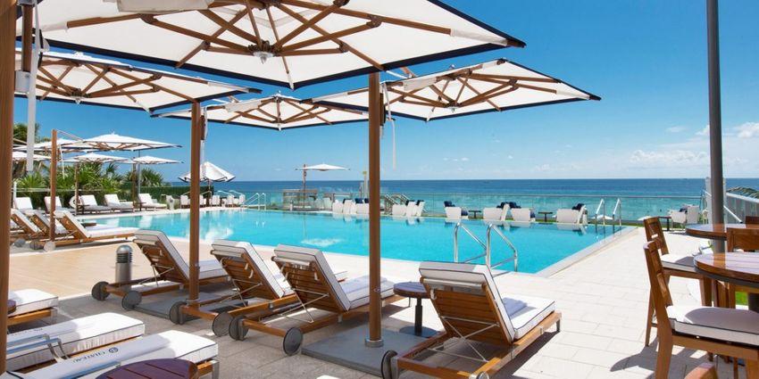 Chateau Beach Residence Sunny Isles Beach