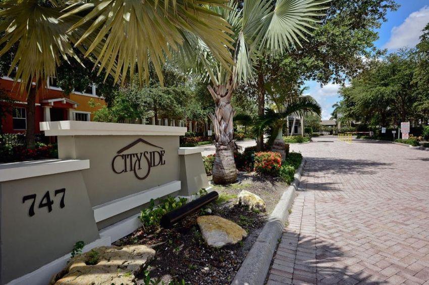CitySide West Palm Beach