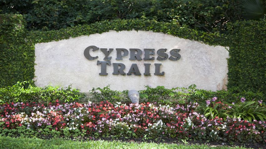 Cypress Trail Parkland