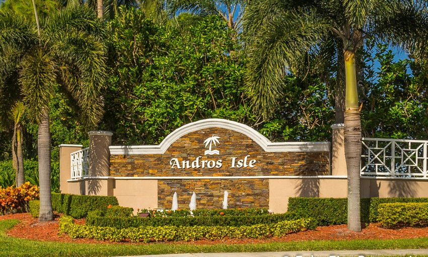 Andros Isle West Palm Beach
