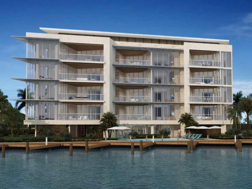 Adagio on the Bay Fort Lauderdale