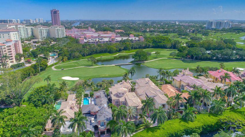 Addison Estates Boca Raton