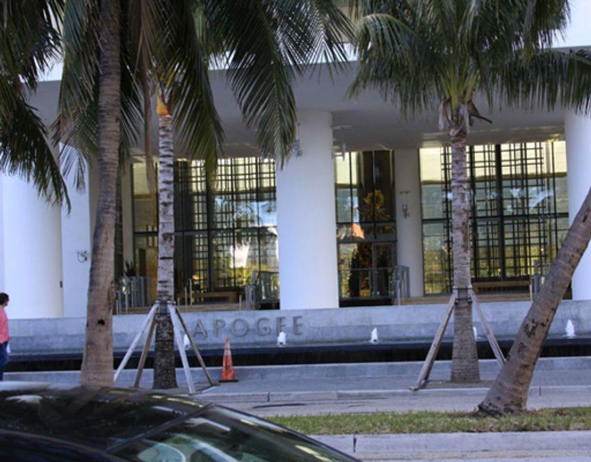 Apogee Miami Beach