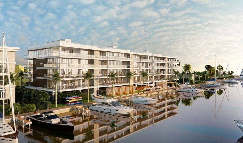 Aquavita Las Olas Fort Lauderdale