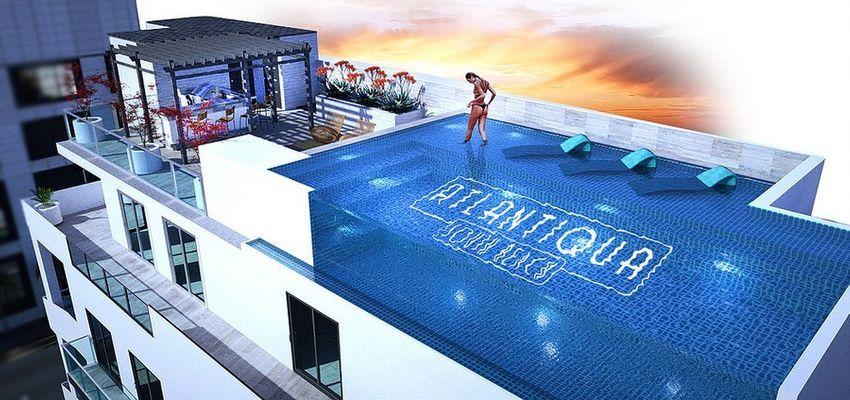 Atlantiqua Miami Beach