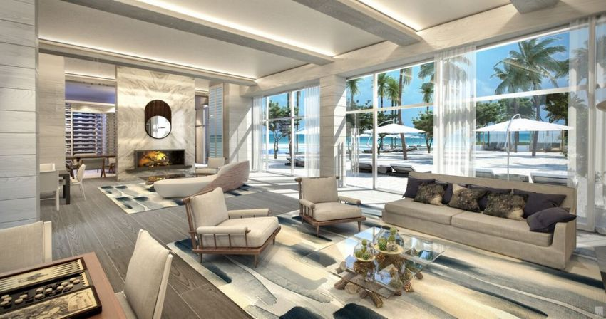Auberge Beach Residences & Spa Fort Lauderdale