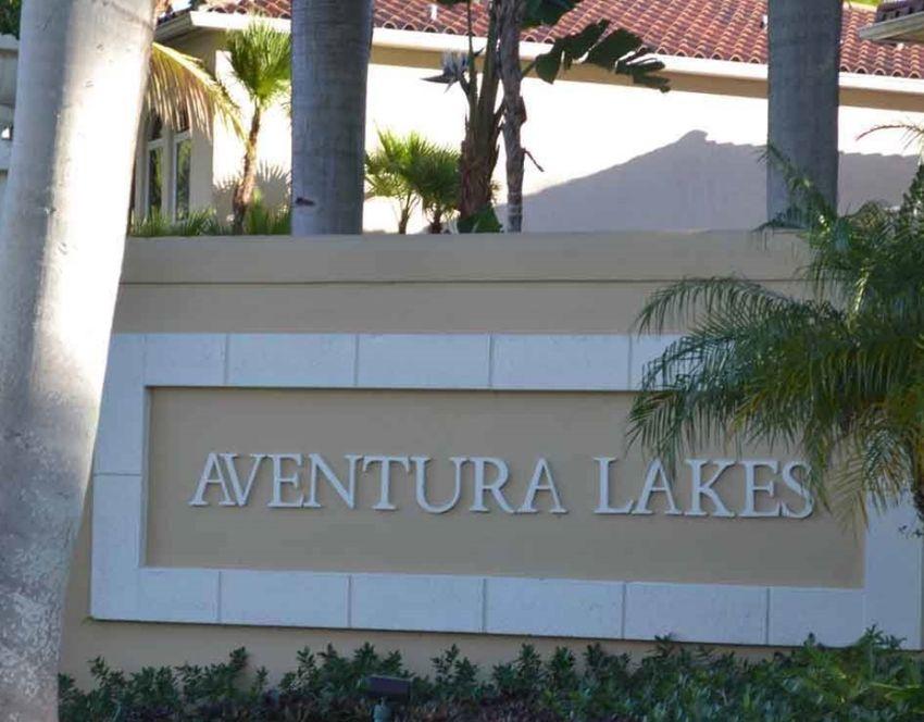 Aventura Lakes