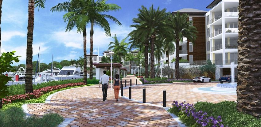 Azure Palm Beach Gardens