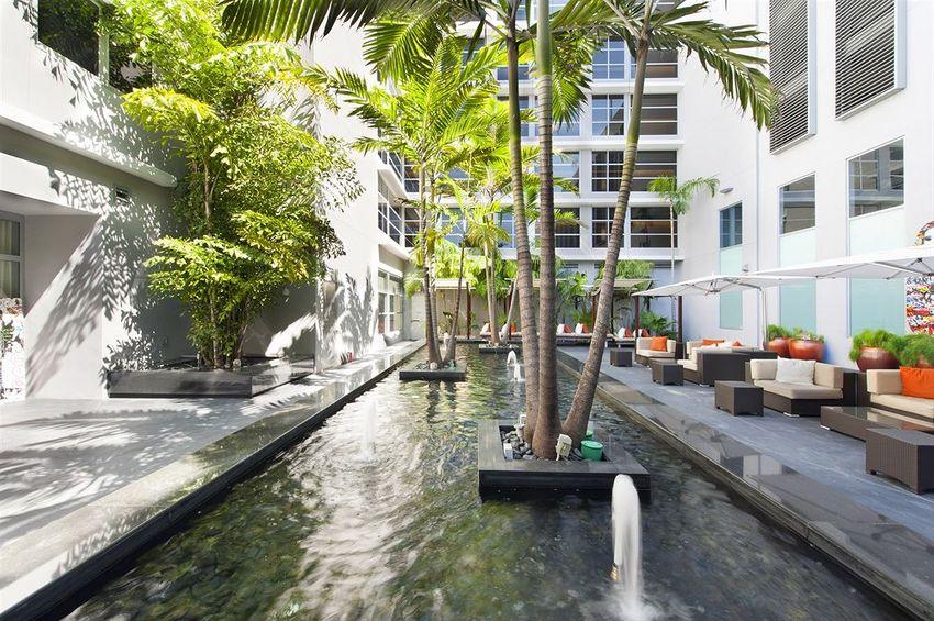 Boulan South Beach Miami Beach