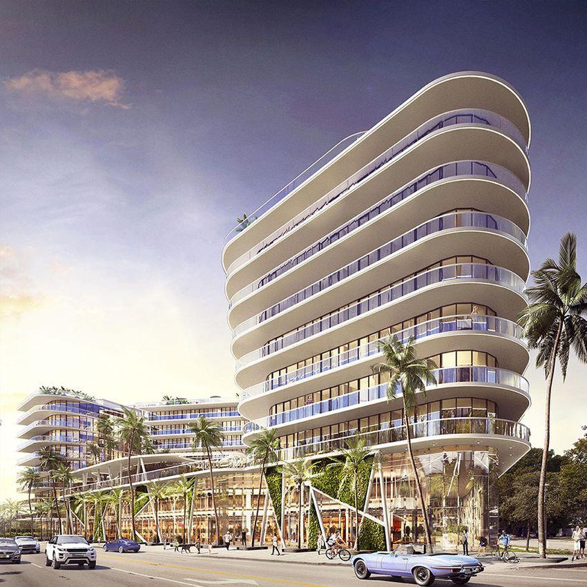 Boulevard 57 Miami