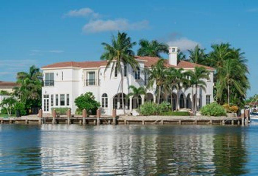 Boca Islands Boca Raton