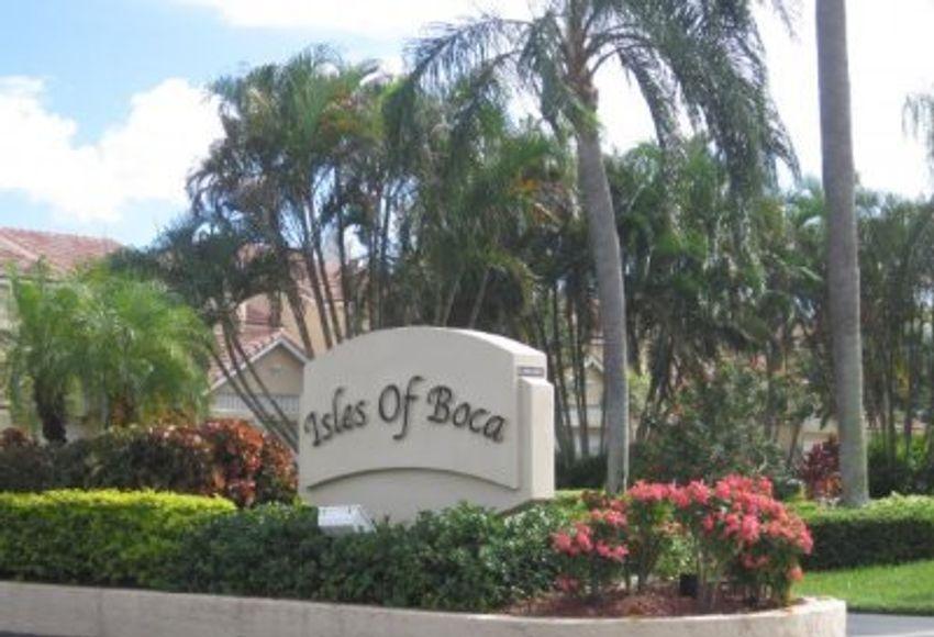 Boca Isles Boca Raton