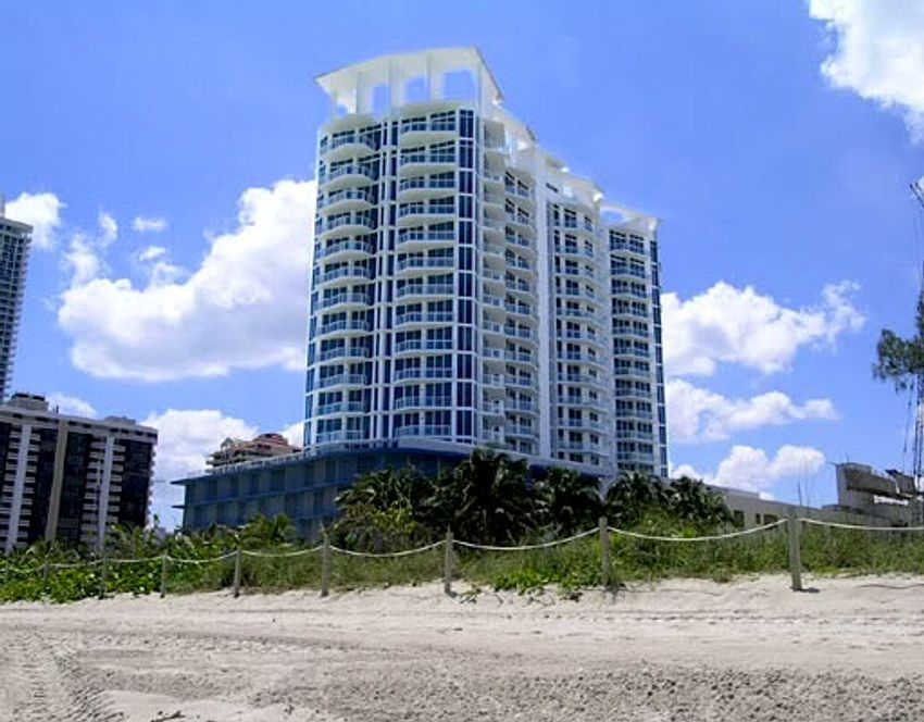 Bel Aire Miami Beach