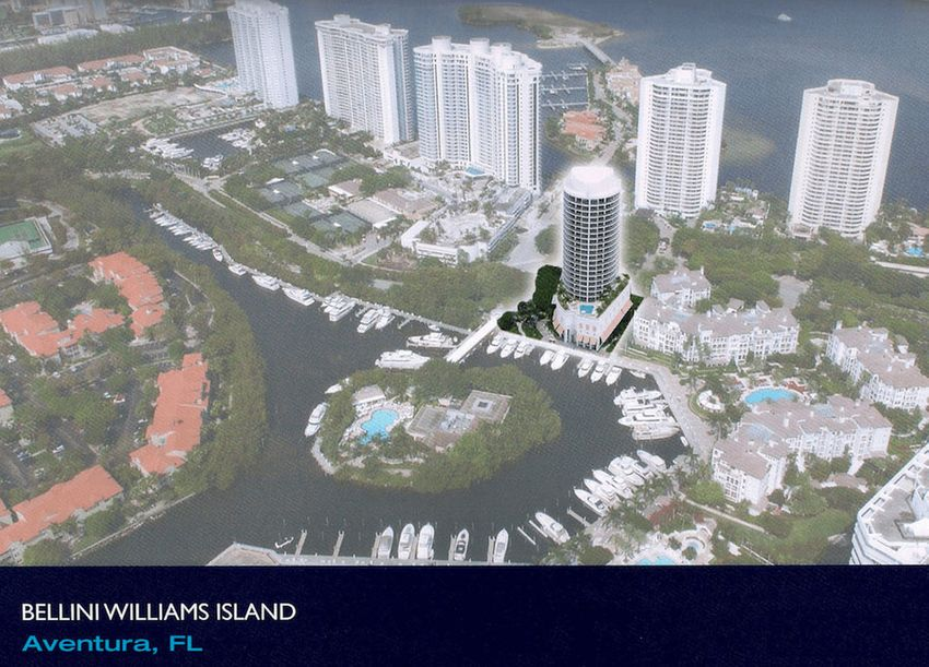 Bellini Williams Island Aventura