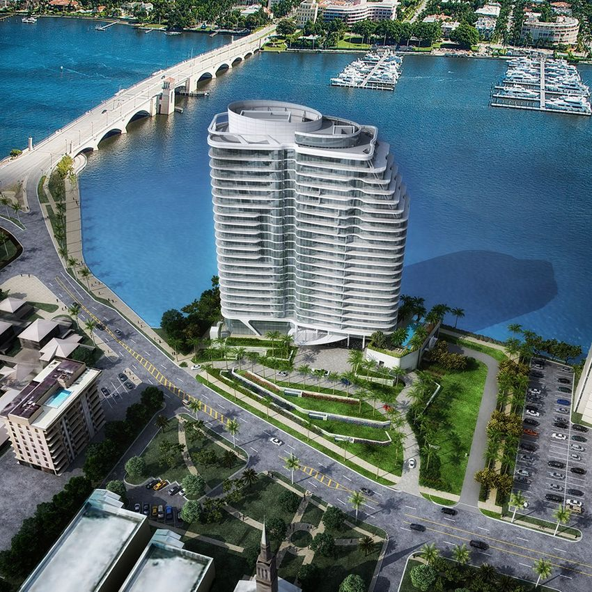 Bristol West Palm Beach
