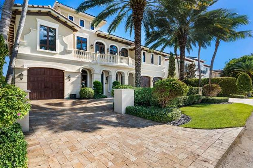 Golden Harbour Boca Raton
