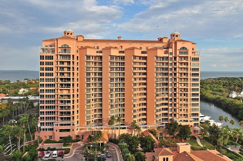 Gables Club Tower II Coral Gables