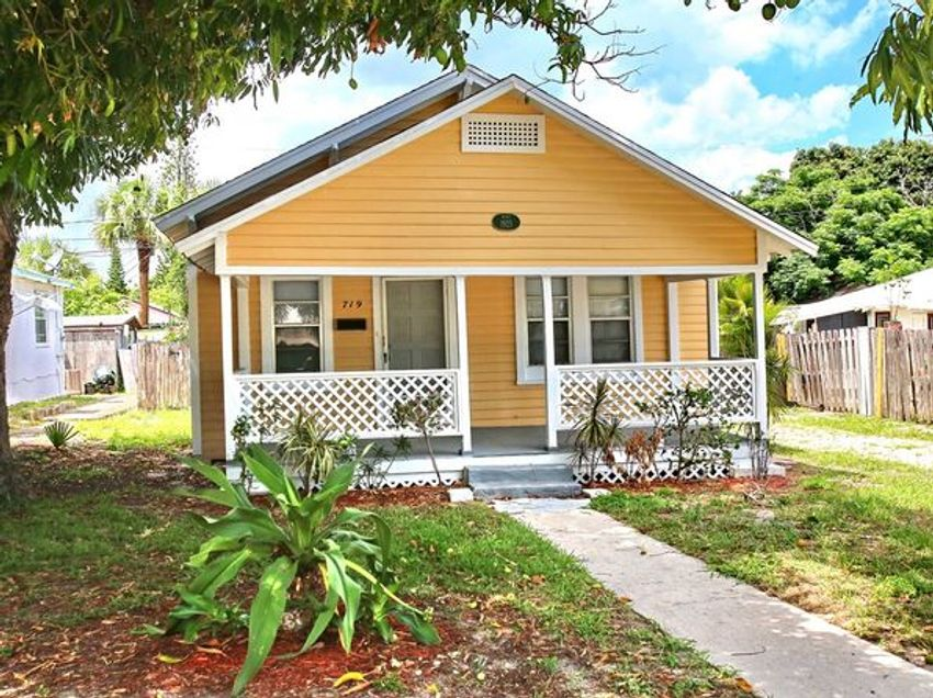 Glen Ridge West Palm Beach