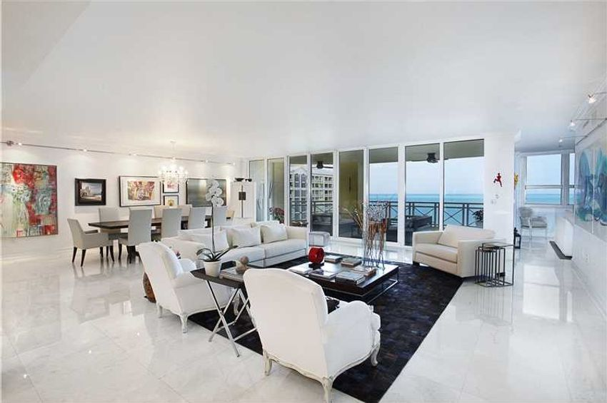 Grand Bay Tower Key Biscayne