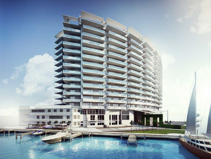 Eden House Miami Beach
