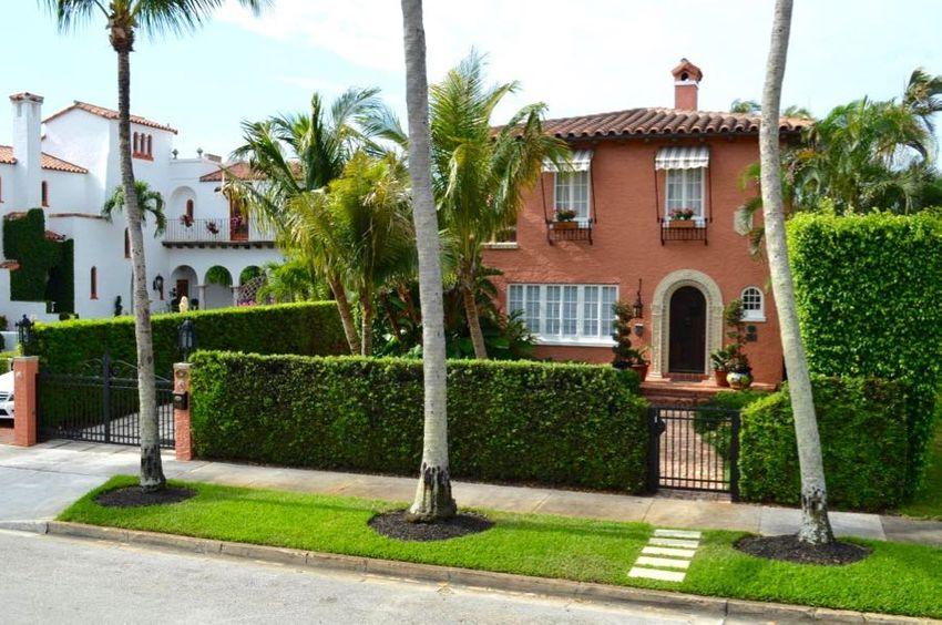 El Cid Historic District West Palm Beach