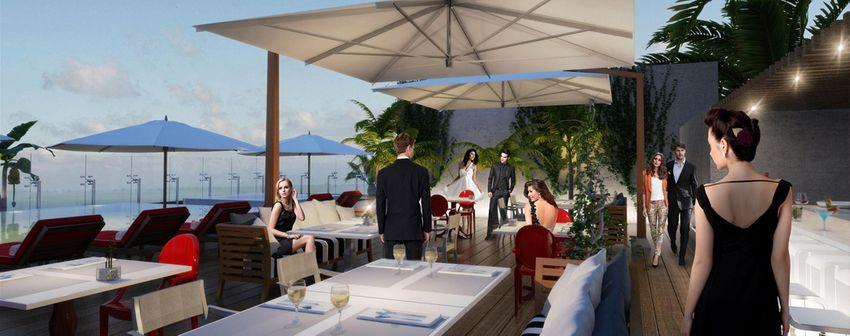 Esplendor Bay Hotel Bay Harbor Islands