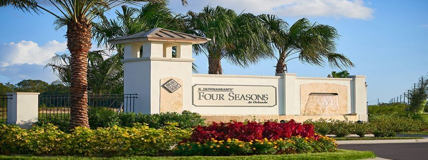 Four Seasons 55 Parkland