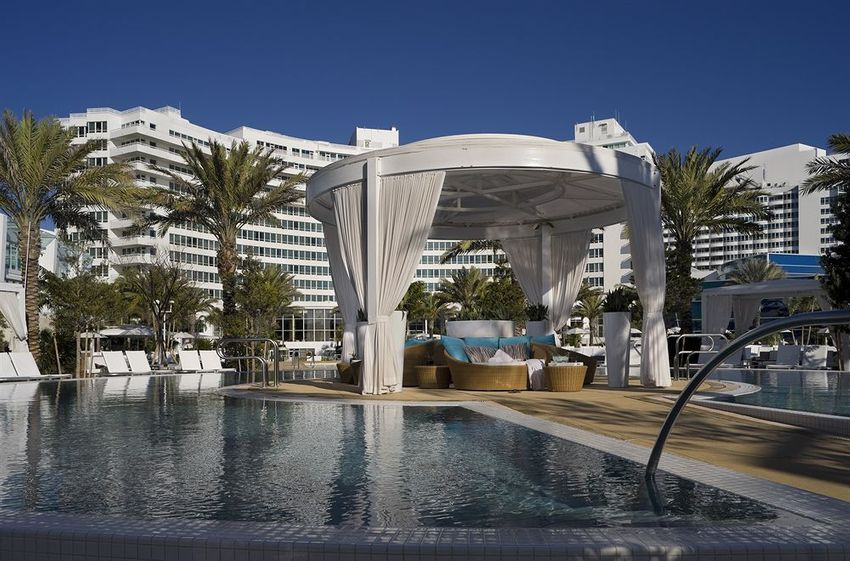 Fontainebleau II Tresor Miami Beach