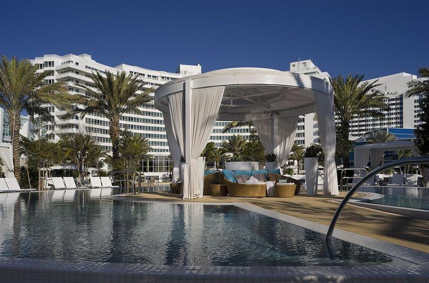 Fontainebleau II Tresor Miami Beach