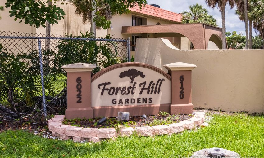 Forest Hill&Prairie West Palm Beach