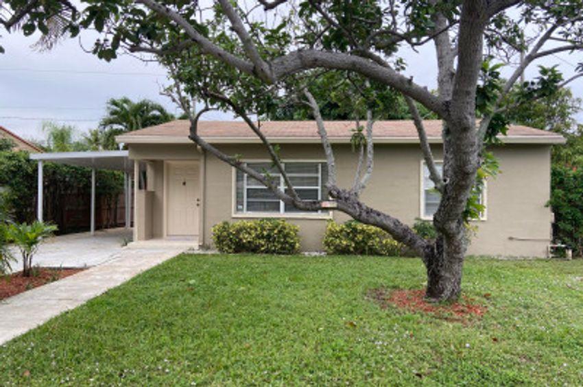 Fairfax Park West Palm Beach