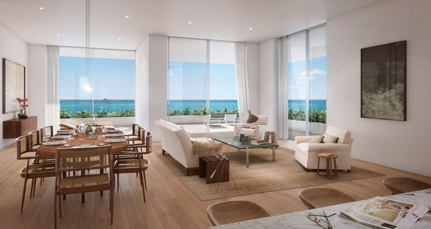 Fasano Hotel and Residences at Shore Club Miami Beach