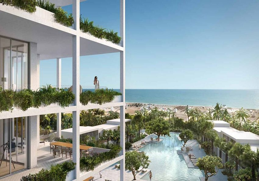 Fasano Hotel and Residences at Shore Club Miami Beach