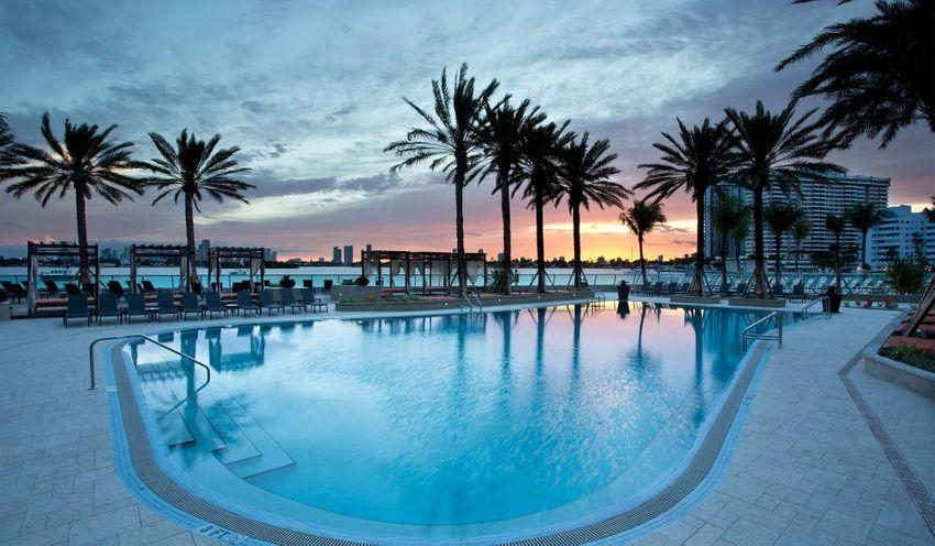 Flamingo South Beach Miami Beach