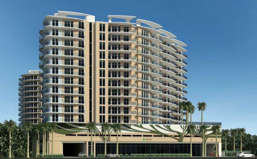 Florida Park Residences Dania Beach