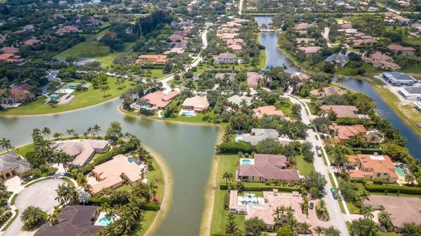 Kapok Grove Estates Davie