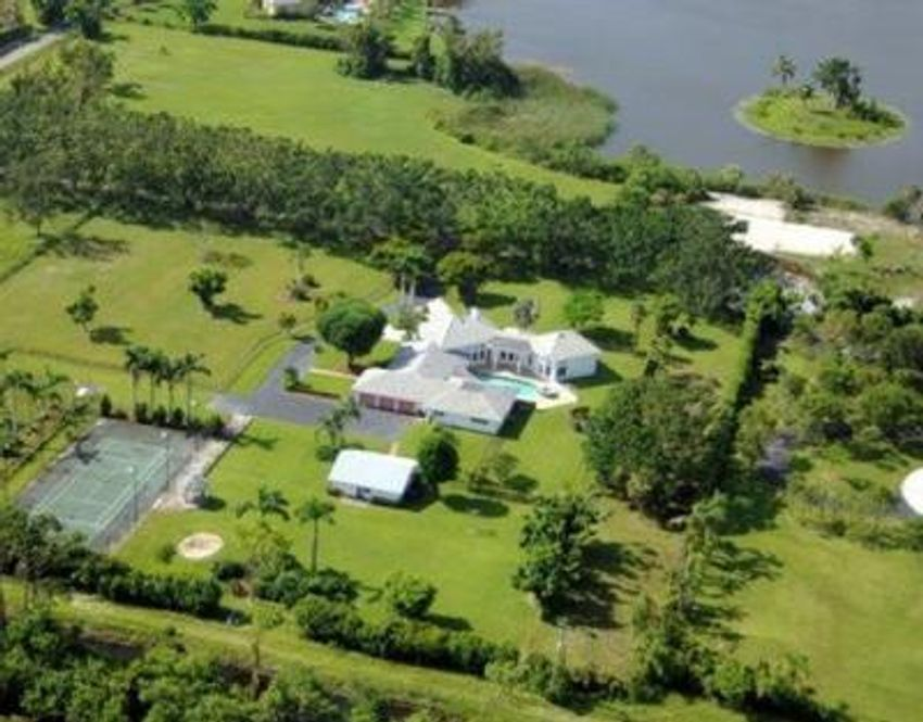 Horseshoe Acres Boca Raton