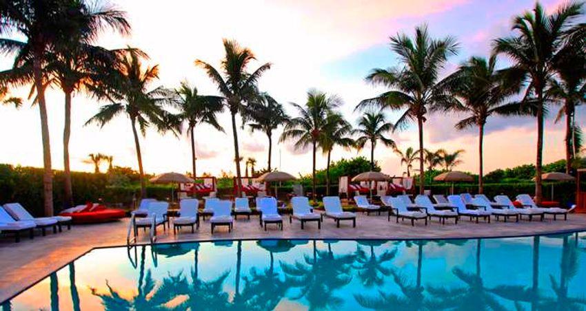 Hilton Bentley Miami Beach
