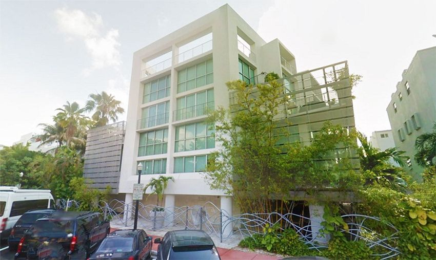 Ilona Lofts Miami Beach