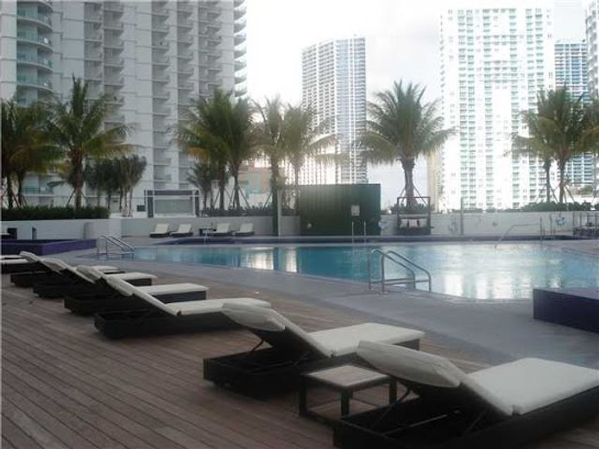 Ivy At Riverfront Miami
