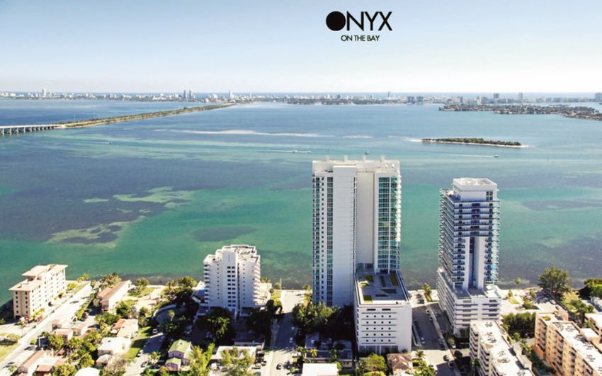 Onyx On The Bay Edgewater